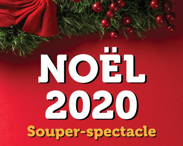 Christmas Dinner Theatre 2020 Image 1