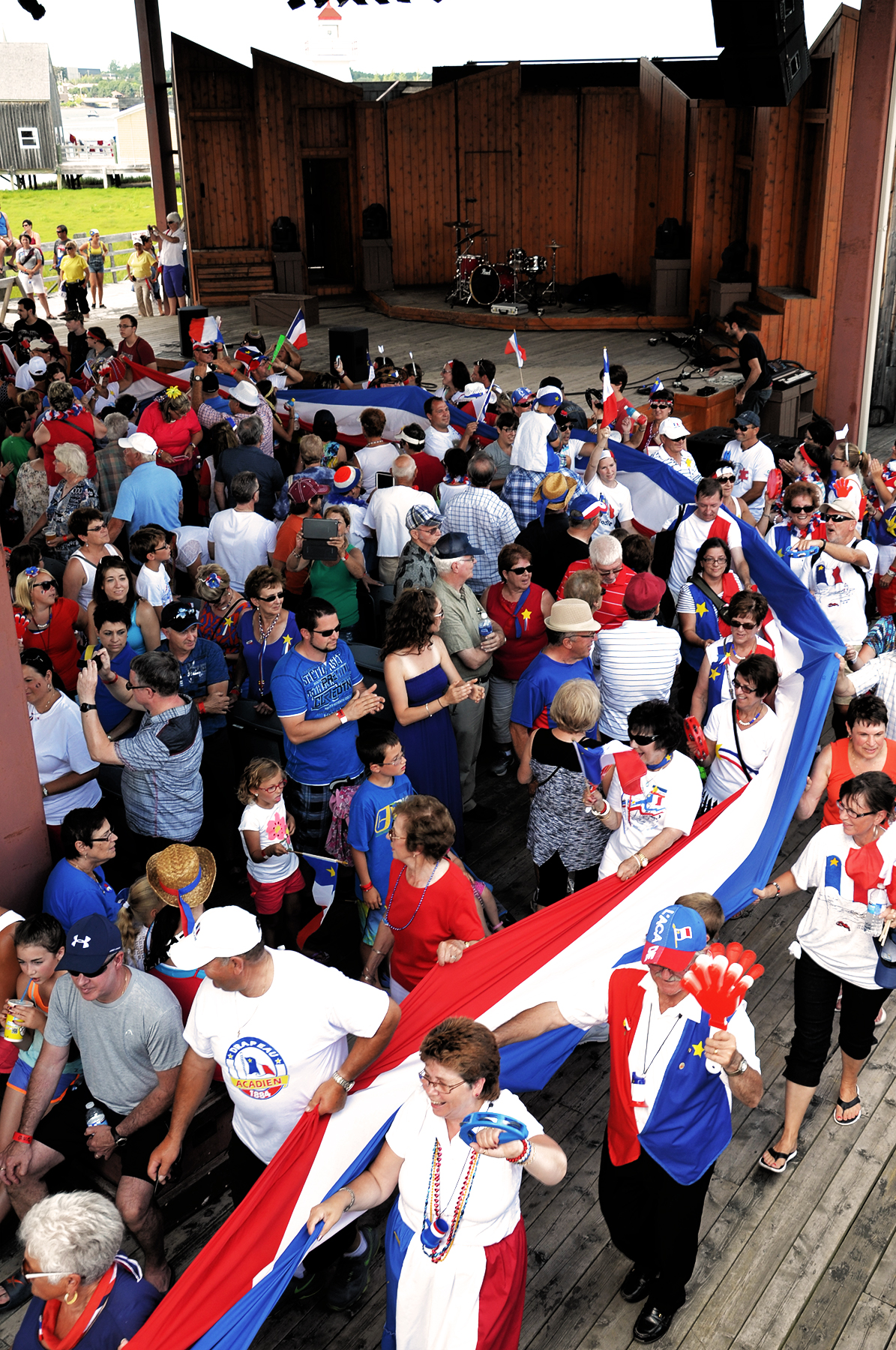 National Acadian Day Image 1
